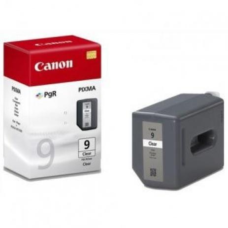 Canon PGI-9, 2442B001 transparent (clear) cartus original