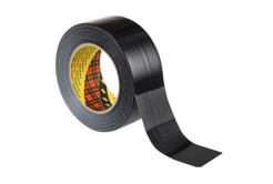 3M 2903 Univerzální textilní páska, černá, 48 mm x 50 m