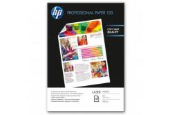 HP CG965A Professional Glossy Laser Photo Paper, foto papír, lesklý, bílý, A4, 150 g/m2, 150 ks, CG965