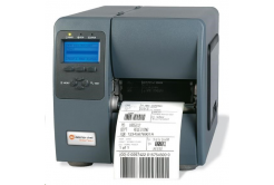 Honeywell Intermec M-4206 KD2-00-06040000 tiskárna štítků, 8 dots/mm (203 dpi), řezačka, display, PL-Z, PL-I, PL-B, USB, RS232, LPT