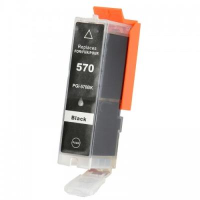 Canon PGI-570XL černá (black) kompatibilní cartridge