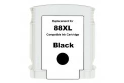 HP 88XL C9396A černá (black) kompatibilní cartridge