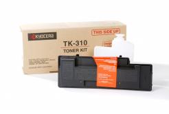 Kyocera Mita TK-310 černý (black) originální toner