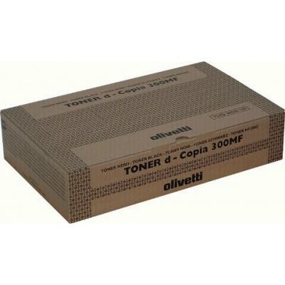 Olivetti B0567 czarny (black) toner oryginalny