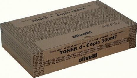 Olivetti B0567 negru toner original