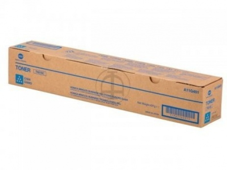 Konica Minolta TN-216C cyan original toner