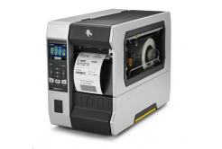 Zebra ZT610 ZT61043-T0E01C0Z tiskárna štítků, 12 dots/mm (300 dpi), disp., RFID, ZPL, ZPLII, USB, RS232, BT, Ethernet