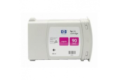 HP 90 C5063A purpurová (magenta) originální cartridge