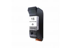 HP 15 C6615D černá (black) kompatibilní cartridge