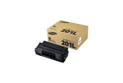 HP SU870A / Samsung MLT-D201L black original toner