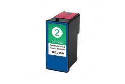 Lexmark 18CX190E č.2 farebná (color) kompatibilná cartridge