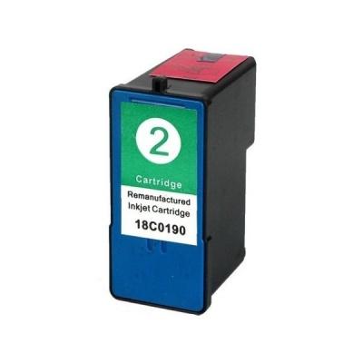 Lexmark 2 18CX190E barevná kompatibilní cartridge