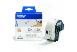 Brother DK-11201, 29mm x 90mm, papírová role