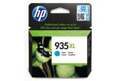 HP 935XL C2P24AE azurová (cyan) originální cartridge
