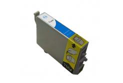 Epson 502XL T02W240 azurová (cyan) kompatibilní cartridge