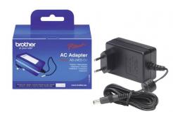 Brother Síťový adaptér pro PT - typ AD24ESEU (7-9.5V 1.6AMP) - pro všechny ruční P-TOUCH / nastupce i pro AD18ESEU /
