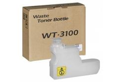 Kyocera originální odpadní nádobka 302LV93020, Kyocera Pro FS-2100 D, FS-2100 Series, FS-4300 DN, FS-4200, WT-3100