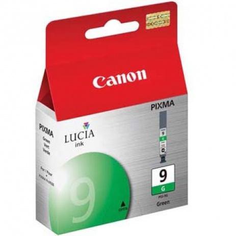 Canon PGI-9G zöld (green) eredeti tintapatron