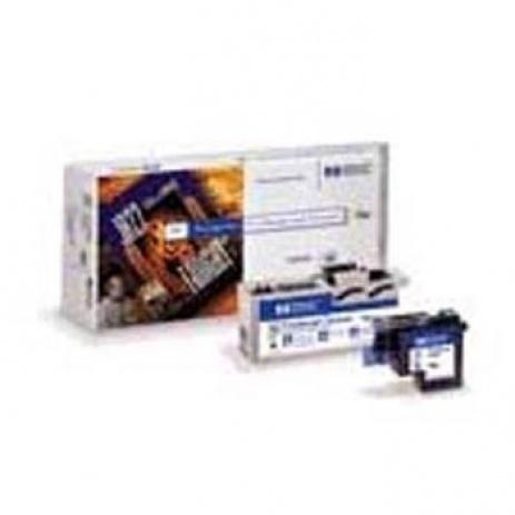 HP 81 C4951A azuriu (cyan) cap de imprimare original