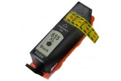 HP 655XL CZ109A černá (black) kompatibilní cartridge