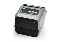 "Zebra ZD620 ZD62043-T2EF00EZ TT tiskárna štítků, 4"" 300 dpi, USB, USB Host, BTLE, Seriál, LAN, řezačka"