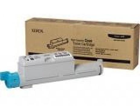 Xerox 106R01308 cián (cyan) eredeti tintapatron