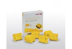 Xerox originální ink 108R01024, yellow, 16900str., 6ks, Xerox ColorQube 8900