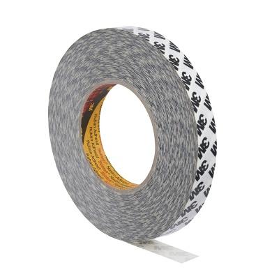 3M 9086 Oboustranně lepicí páska, 25 mm x 50 m, tl. 0,19 mm (černé logo)