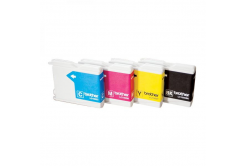 Brother LC-1000Y yellow original ink cartridge