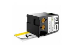 Dymo XTL 1868714, 51mm x 102mm, 70ks, černý tisk/bílý podklad, předem nařezané originální štítky