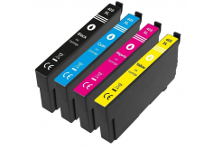 Epson 405XL T05H6 multipack kompatibilní cartridge