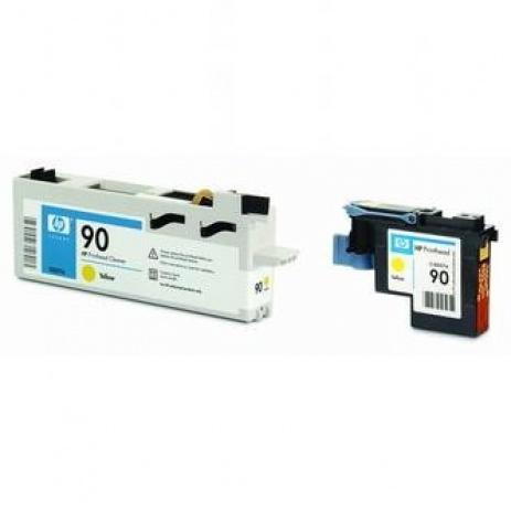 HP 90 C5057A żółty (yellow) głowica drukująca zamiennik