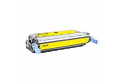 HP 643A Q5952A žlutý (yellow) kompatibilní toner