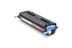 HP 124A Q6003A purpurový (magenta) kompatibilní toner