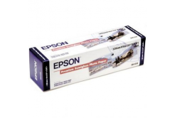 "Epson 329/10/Premium Semigloss Photo Paper, 329mmx10m, 13"", C13S041338, 250 g/m2, foto papír, bílý"