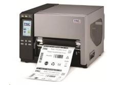 TSC TTP-384MT Průmyslová tiskárna čárových kódů, 300dpi, šířka tisku 8 inch