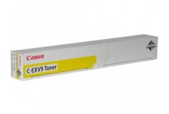 Canon C-EXV9 žlutý (yellow) originální toner