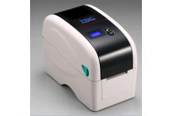 TSC TTP-225 TT tiskárna  pásků a vstupenek USB/LAN, 203 dpi, 5 ips, MicroSD slot