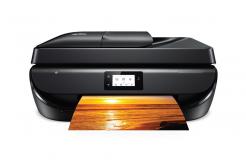 HP All-in-One Deskjet Ink Advantage 6475 (A4, USB, Wi-Fi, BT, Print, Scan, Copy, Fax, ADF)