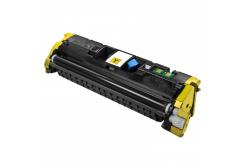 HP 122A Q3962A žltý kompatibilný toner
