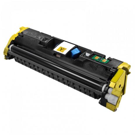HP 122A Q3962A compatible toner