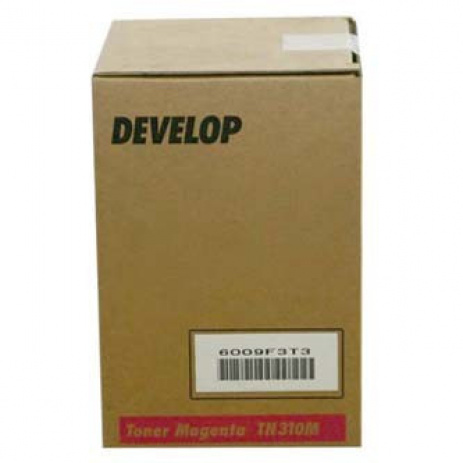 Develop TN-310M purpuriu (magenta) toner original
