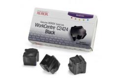 Xerox 108R00663 3ks čierna (black) originálna cartridge