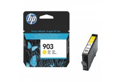 HP č.903 T6L95AE žlutá (yellow) originální cartridge