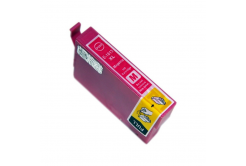 Epson T1813 XL purpurová (magenta) kompatibilní cartridge
