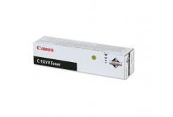 Canon C-EXV9 fekete (black) eredeti toner