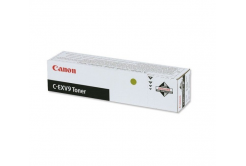 Canon C-EXV9 čierna (black) originálný toner