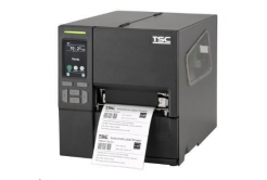TSC MB340T 99-068A006-0302 tiskárna etiket, 12 dots/mm (300 dpi), disp., RTC, EPL, ZPL, ZPLII, DPL, USB, RS232, Ethernet, Wi-Fi