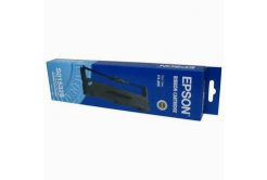 Epson C13S015329, černá, originální barvicí páska