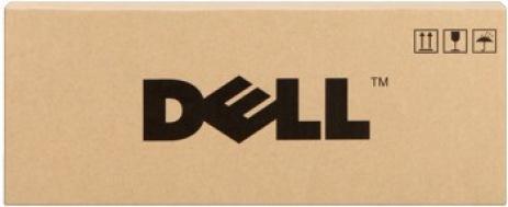 Dell HX756 (593-10329) fekete (black) eredeti toner